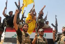 Photo of داعش کے خلاف کریک ڈاؤن، 20 دہشتگرد ہلاک کئی خفیہ ٹھکانے تباہ