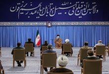 Photo of شہدا، خوف اور اندوہ سے امان کی بشارت دے رہیں، رہبر انقلاب اسلامی