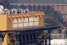 Photo of عراق میں امریکہ کا سفارتخانہ جاسوسی کا اڈہ ہے: استقامتی محاذ