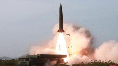 Photo of میزائلوں کا حالیہ تجربہ اپنے دفاع کیلئے کیا: شمالی کوریا