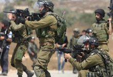 Photo of صیہونیوں کی جارحیت، متعدد فلسطینی زخمی