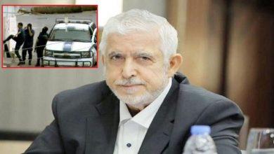Photo of سعودی عرب میں حماس کے رہنما کے گھر پر پولیس کی یلغار ۔۔۔۔ بیوی اور بہو بھی گرفتار