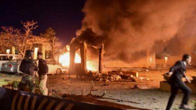 Photo of کوئٹہ میں بم دھماکے میں 4 افراد ہلاک اور 12 زخمی