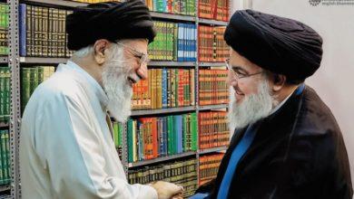Photo of امریکہ کے بارے میں قائد انقلاب اسلامی کی پیشگوئي صحیح ثابت ہو رہی ہے: سید حسن نصر اللہ