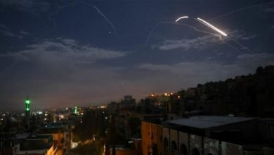 Photo of شامی فوج نے اسرائیل کے فضائی حملے کو ناکام بنادیا