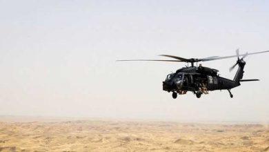 Photo of امریکی ہیلی کاپٹر داعشیوں کو منتقل کر رہے ہیں، شامی ذرائع