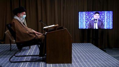 Photo of رہبر انقلاب اسلامی کی موجودگی میں آن لائن محفل قرآن کا انعقاد