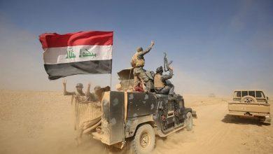 Photo of حشد الشعبی نے داعش کا حملہ ناکام بنا دیا