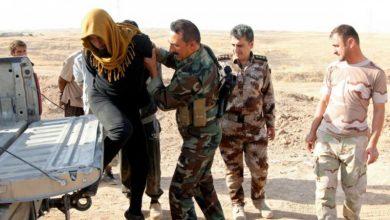 Photo of عراق میں داعش کے 22 دہشتگرد گرفتار