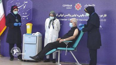 "Photo of ایرانی ویکسین ""کوو ایران برکت"" کے تیسرے مرحلے کا آغاز"