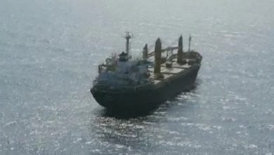 Photo of ریڈسی میں ایرانی کمرشل جہاز کو حادثہ