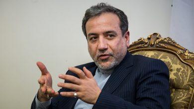 Photo of یورپ کی نئی پابندیوں پر ایران کا رد عمل