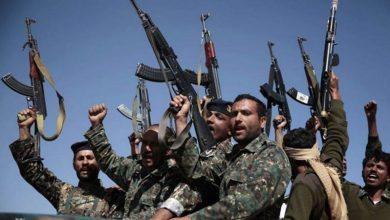 Photo of مآرب میں یمنی فورسز کی فوجی برتری