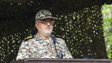 Photo of بریگیڈئرجنرل قادررحیمزادہ خاتم الانبیاء مشترکہ ایئر ڈیفنس بیس کے کمانڈر مقرر