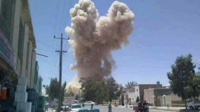 Photo of قندھار میں بم دھماکہ 4 افراد جاں بحق