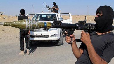 Photo of داعش کی باقیات کو زندہ رکھنے کی کوشش