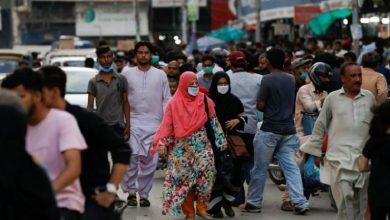Photo of پاکستان میں کورونا کی تازہ صورتحال
