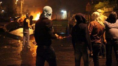 Photo of قیام فلسطین کے مناظر۔۔۔ تیسرا انتفاضہ شروع