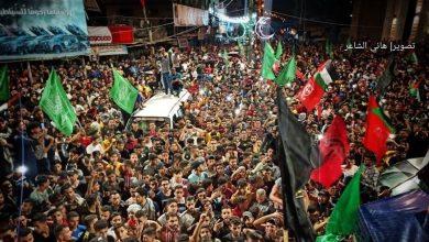 Photo of صیہونی حکومت نے گھٹنے ٹیکے