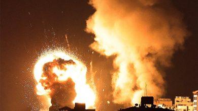 Photo of غزہ پر اسرائیل کے ہوائی حملوں میں 20 افراد شہید اور 65 زخمی ہوگئے