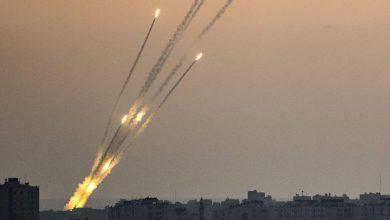 Photo of فلسطینیوں کی آتش بازی جس نے قبلۂ اول کے غاصبوں کے خواب چکناچور کر دئے۔ ویڈیو