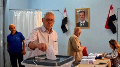 Photo of شام میں صدارتی انتخابات کیلئے پولنگ شروع