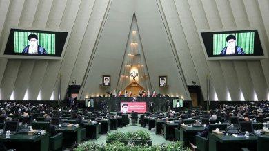 Photo of ایران کی پارلیمنٹ مجلس شورائے اسلامی سے قائد انقلاب اسلامی کا آن لائن خطاب