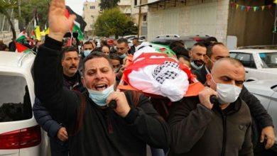 Photo of صیہونی فوجیوں کی فائرنگ سے 60 سالہ فلسطینی خاتون شہید