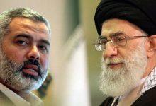Photo of رہبرانقلاب اسلامی کے نام حماس کے سربراہ کا ایک اور خط