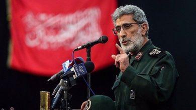 Photo of جنرل قاآنی کا خط عزالدین قسام کے کمانڈر کے نام: دشمن کے ساتھ جنگ کا نیا مرحلہ شروع ہوگیا ہے !