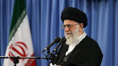 Photo of امام خمینی (رح) کی برسی کے موقع پر رہبر انقلاب اسلامی کا براہ راست خطاب