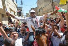 Photo of ۲۰ برس کے بعد اردنی شہری صیہونی جیل سے رہا ہوا