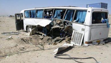 Photo of افغانستان, صوبہ بادغیس میں مسافر بس کو دھماکے سے اڑا دیا گیا