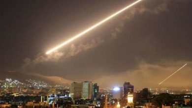 Photo of شام، حمص میں دھماکہ، لاذقیہ پر ناکام صیہونی جارحیت