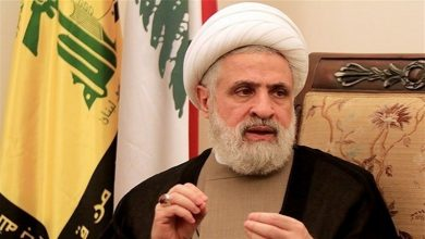 Photo of حضرت امام خمینی ( رح ) کے انقلاب سے خطے کے حالات بدل گئے: شیخ نعیم قاسم