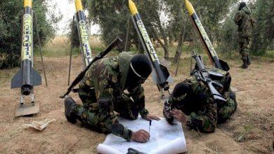 Photo of فلسطینی تنظیموں کا میزائل یونٹوں کو آمادہ رہنے کا حکم/ نئی جنگ کا امکان