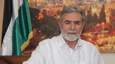 Photo of ہمارے پاس وسائل کی کمی کے باوجود صیہونی دشمن زمینی حملے کی جرأت نہ کر سکا: فلسطینی رہنما