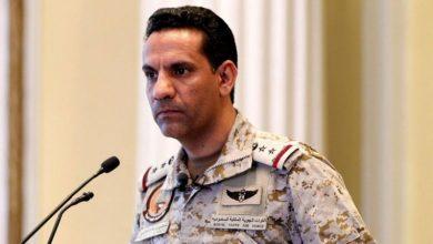 Photo of سعودی فوجی اہداف پر یمن کی مسلح افواج کے بڑے ڈرون حملے