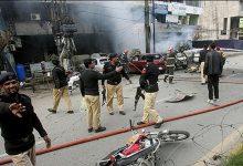 Photo of لاہورمیں خوفناک دھماکہ 20 افراد جاں بحق و زخمی
