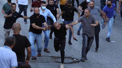 Photo of فلسطینی انتظامیہ کا اصل چہرہ سامنے آ گیا