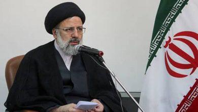 Photo of آيت اللہ سید ابراہیم رئیسی ملت کے نو منتخب صدر