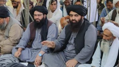 Photo of شیعہ و سنی مساوی طور پر قابل احترام ، شیعوں کا تحفظ ہم کريں گے، طالبان کا بڑا اعلان