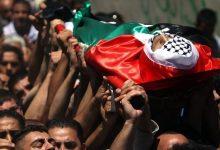 Photo of صیہونی فوجیوں کی فائرنگ سے ایک فلسطینی شہید 49 زخمی