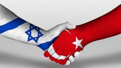 Photo of فلسطین کے سلسلے میں ترکی کی دوغلی پالیسی