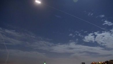 Photo of شام نے اسرائیل کے تمام میزائلوں کو تباہ کردیا: روس