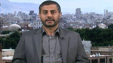 Photo of شکست جارح سعودی اتحاد کا مقدر : انصاراللہ