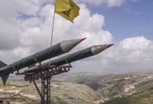 Photo of حزب اللہ لبنان کی اسرائیل پر راکٹ بارانی۔ ویڈیو
