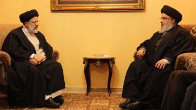 Photo of اسلامی مزاحمت نے اسرائیل کی نیند حرام کر دی ہے: صدر ایران